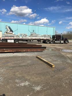 Nashville TN Trucking Companies