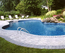 Dandridge TN swimming pool installations.  Sevierville TN swimming pool contractors.  In ground swimming pool installations in Gatlinburg TN.  Swimming pool installations in Cocke County TN.  Cocke County TN swimming pool contractors