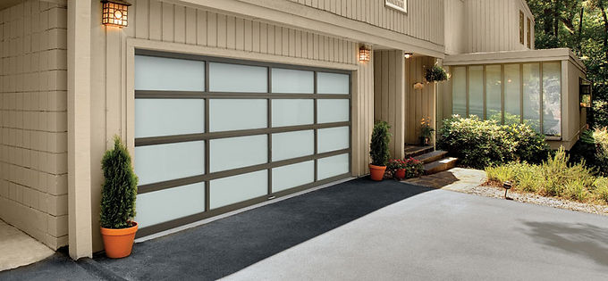 Knoxville TN garage door companies