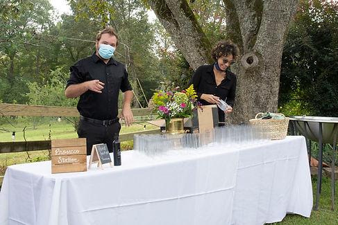 Anniston AL wedding catering