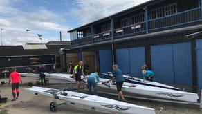 Liteboat Show og test i Nyborg - 17/10