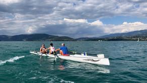 "LiteTrio: den nye fleksible ""open water"" klub-båd anno 2020"