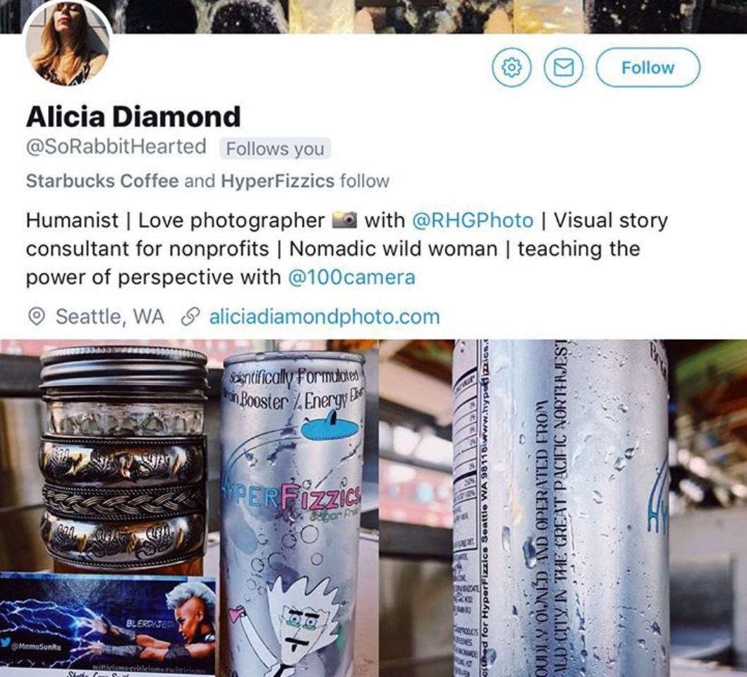 Alicia Diamond