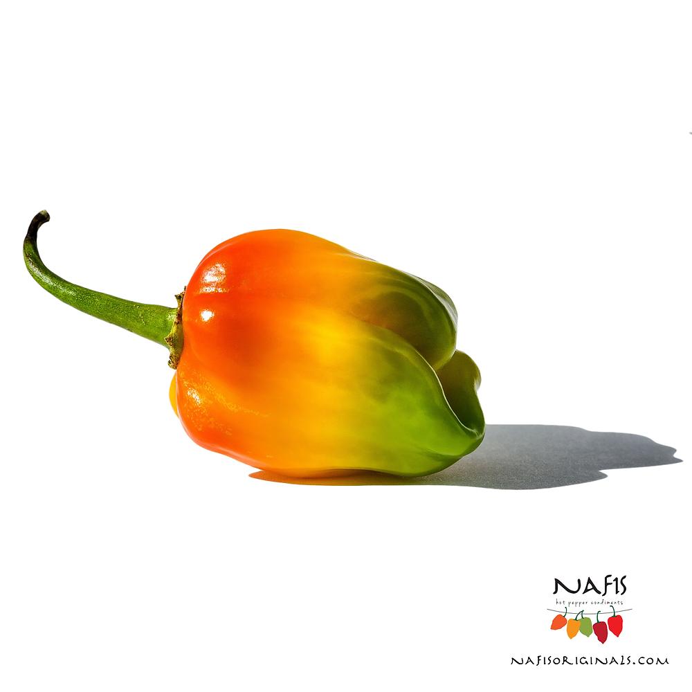Nafis Hot Pepper Condiment