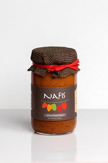 African Peanut Sauce