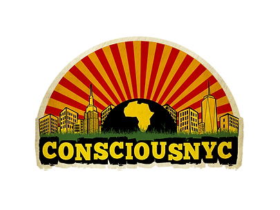 conscious nyc home reggae dancehall HipHop and Afrobeat events