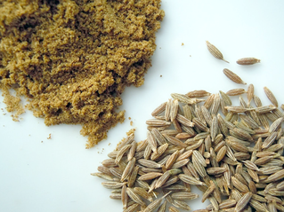 Did you know? Cumin...