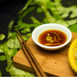 Ginger Lemongrass Dipping Sauce