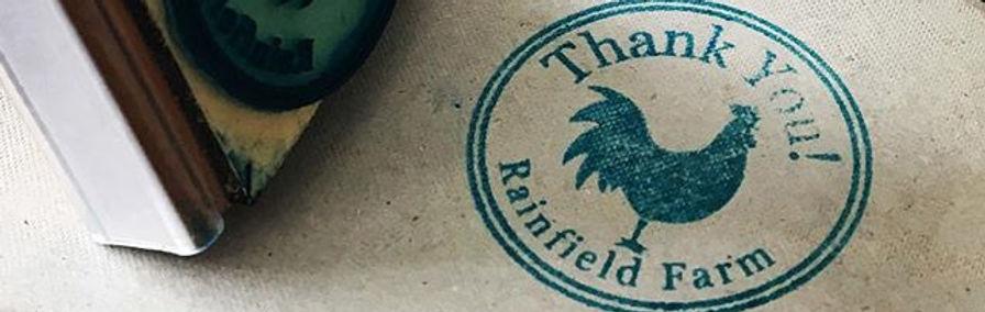 Rainfield Farm Produce Package