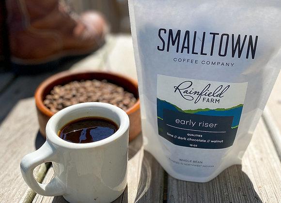 Rainfield Farm Coffee