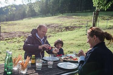 Urlaub am Bauernhof Niederösterreich Gut