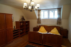 Apartment 11 - 2. Schlafzimmer