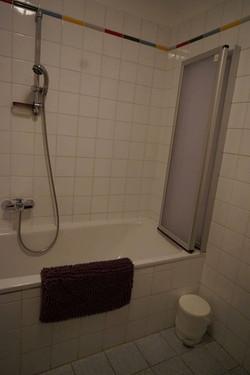 Apartment 12 - Dusche