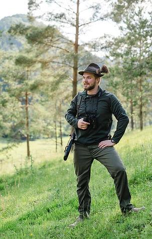 Jagen Niederösterreich Gut Theuretzbach