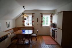 Apartment 11 - Küche