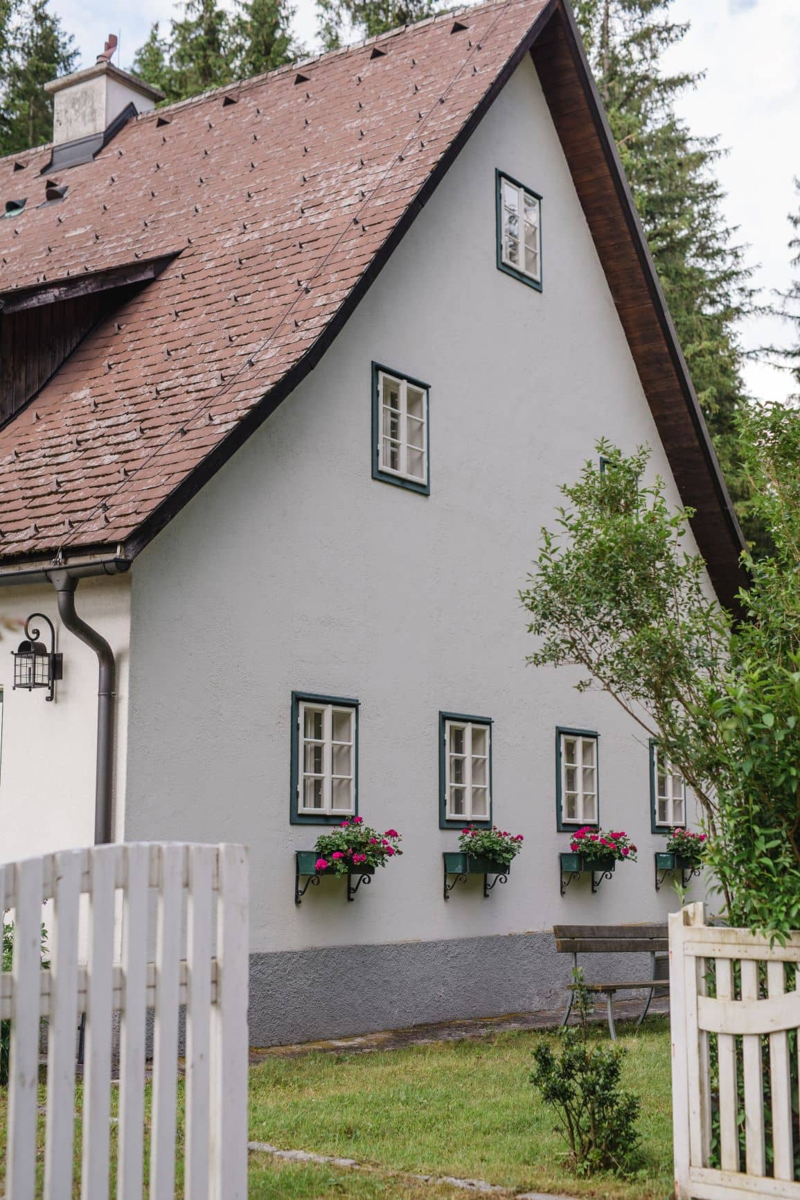 Haus Gallbrunn