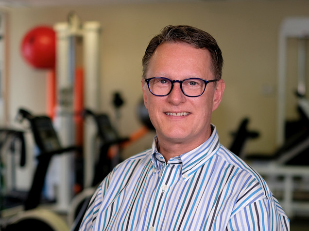 Jeffrey T. Stenback, PT, OCS Board Certified Orthopedic Physical Therapist Named New Owner of Orthop