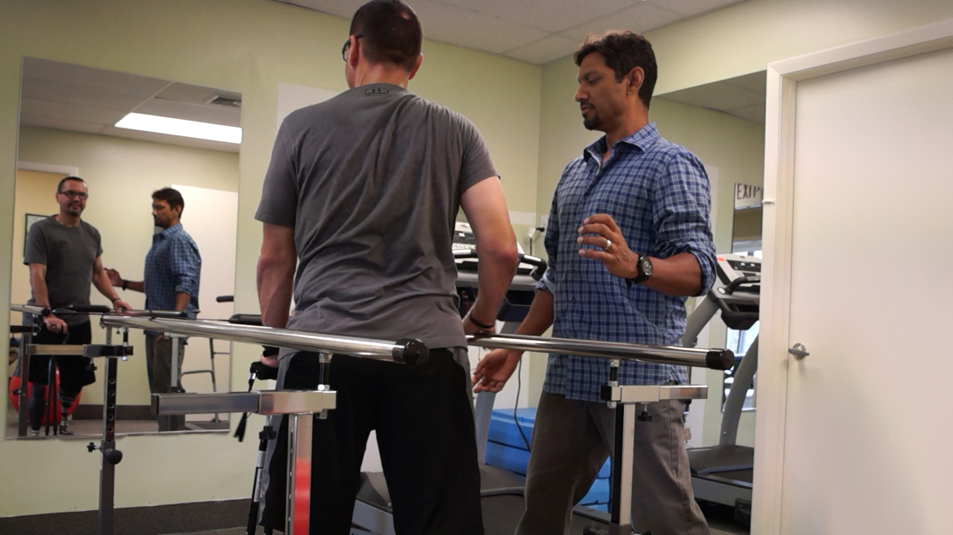 Miami Physical Therapy | Orthopedic Rehabilitation Specialists