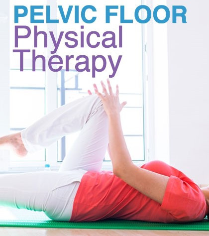 What is Pelvic Floor Physical Therapy and do I need it?