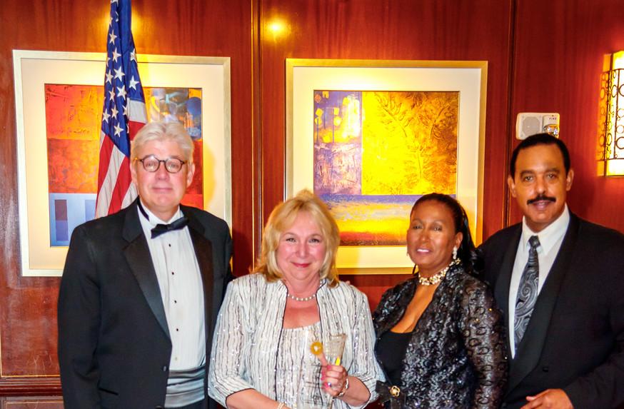 SCIP 21st Annual Award Gala