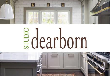 April Designer of the Month: Studio Dearborn!