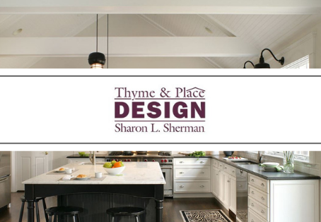 May Designer of the Month: Thyme & Place Design!