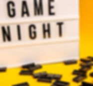 game-night-text-on-lightbox-with-black-d