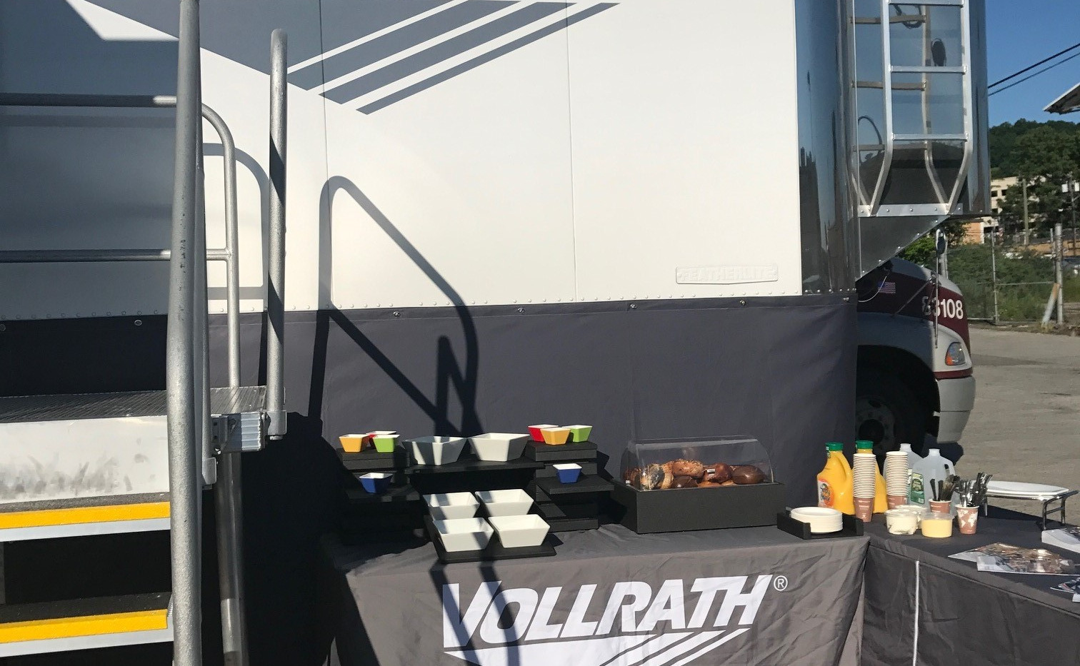 Vollrath Experience Tour