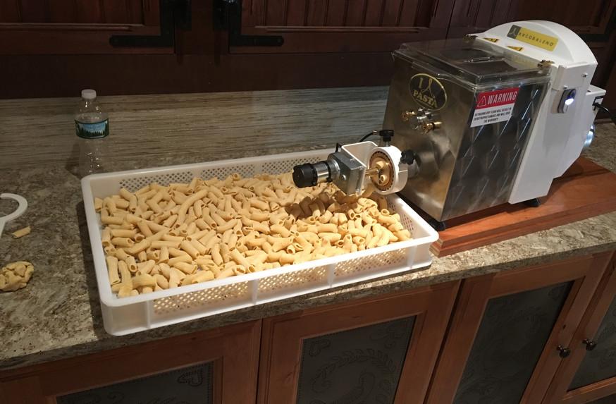 Arcobaleno Pasta Machine