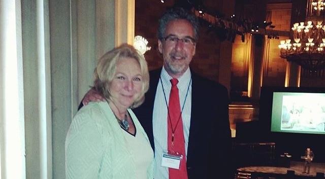 Lynne & Bart