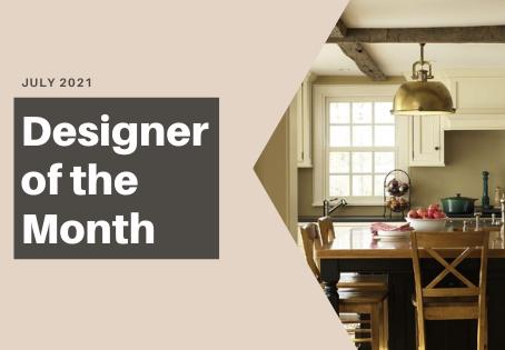 July Designer of the Month: Euphoria Kitchen & Bath!