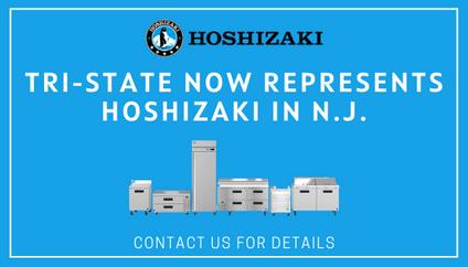 Tri-State Hoshizaki Territory
