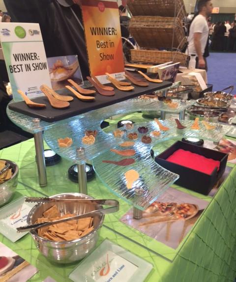 International Rest. Food Show 2016