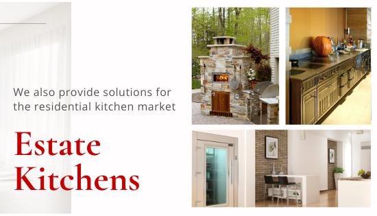 Estate Kitchens
