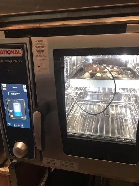 Rational Combi Oven