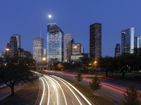 WHY SMALL BUSINESS ENTREPRENEURSHIP IS THRIVING IN HOUSTON