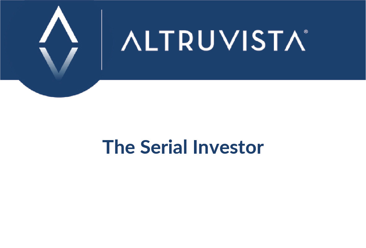 The Serial Investor