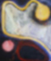 abstract art, woman artist