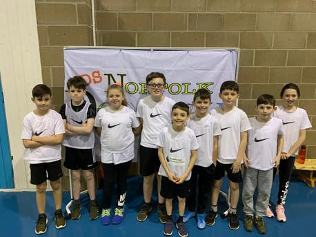 Team Watlington