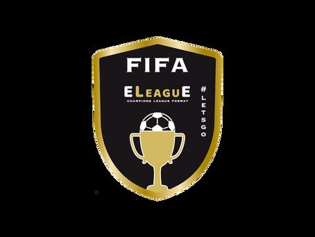 Norfolk Esports | EleaguE | FIFA21