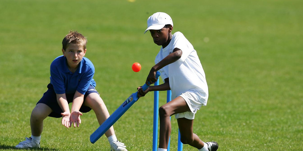 Cricket Competition Rules