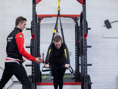 FG Personal Training | Strength and Conditioning | Gressenhall | Performance Gym | High Performance