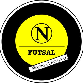 Futsal Logo