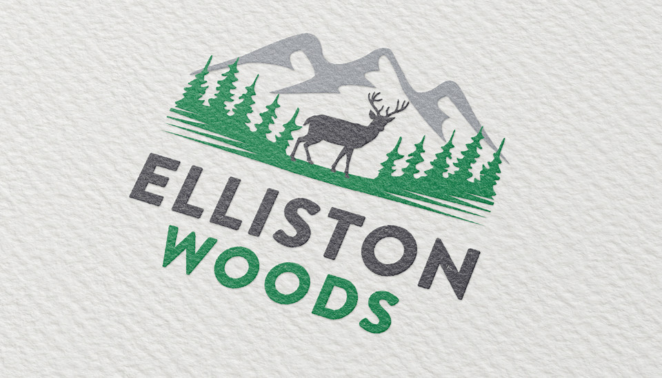 Elliston Woods
