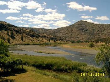 99291 - Private Retreat on John Day River in Spray