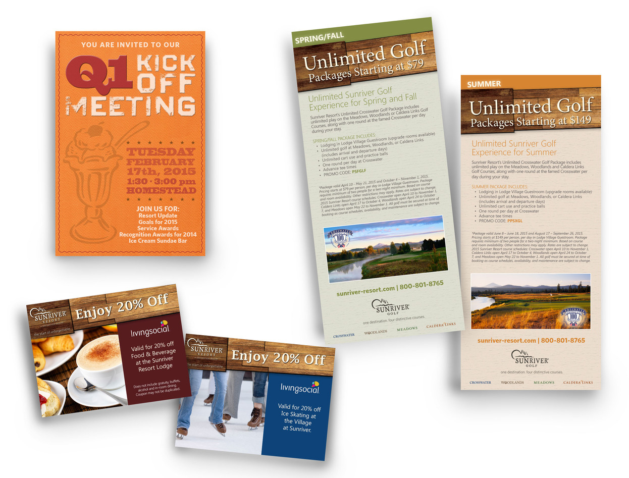 EVENT/COUPON COLLATERAL