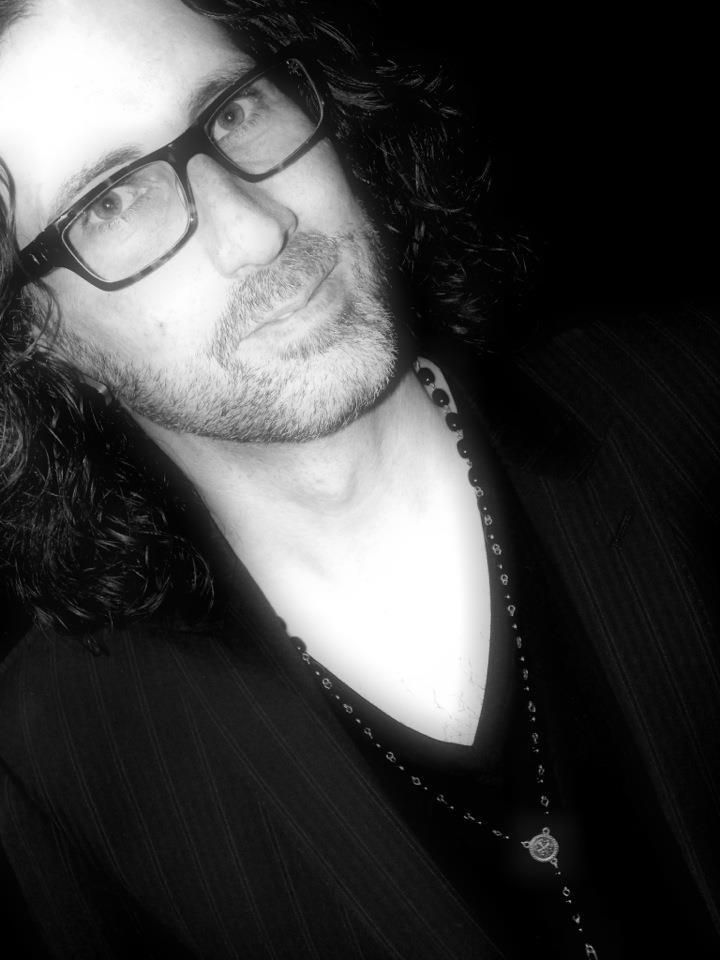 James D'Arrigo Musician