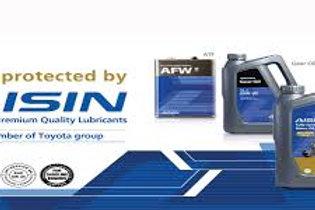 Prius,Aqua,Hybrid Engine Oil Aisin 4L karachi