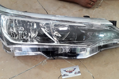 Head Light Toyota Corolla,Honda,Suzuki