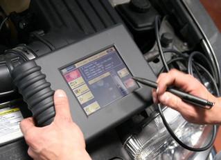 5 Most Common Car Diagnostic Codes